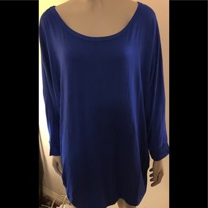 Thankys womens top size 3X